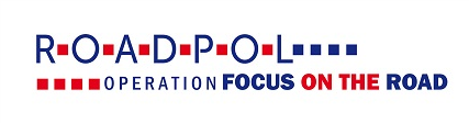 Logo Focus on the road