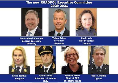 the new Exec